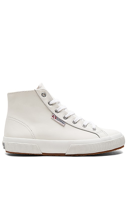Superga 2795 Fglu Sneaker in White