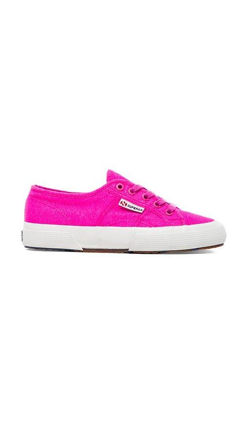 Cotu Fluo Sneaker