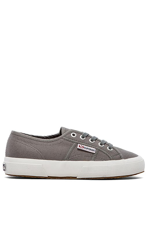 Superga Cotu Classic Sneaker in Gray