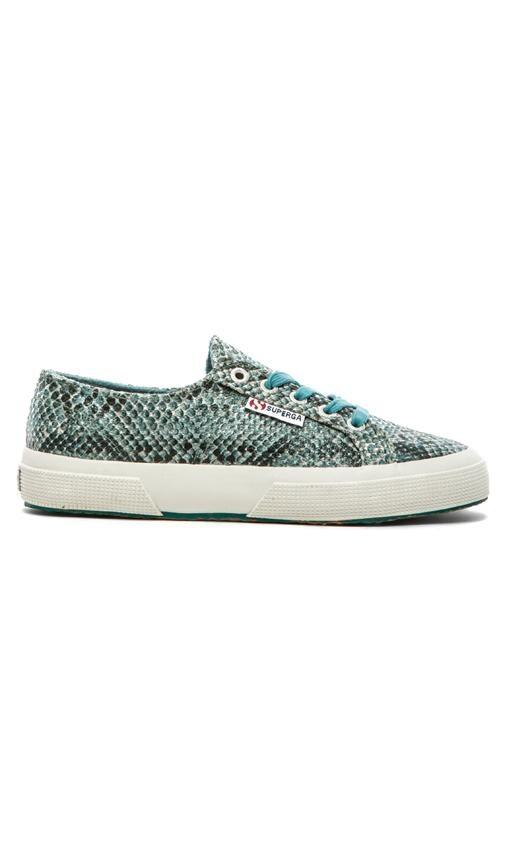 Cotu Snake Sneaker