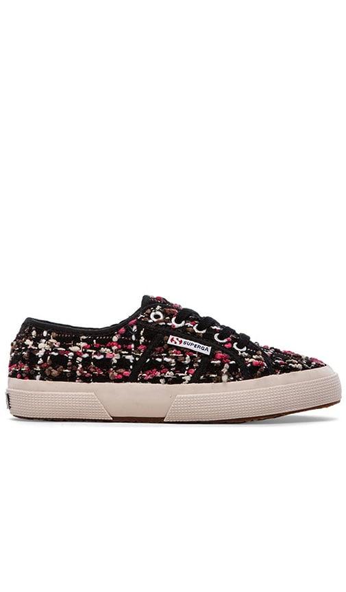 Boucle Sneaker