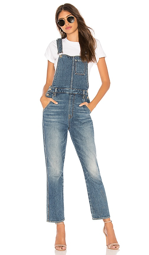 Edie Overall