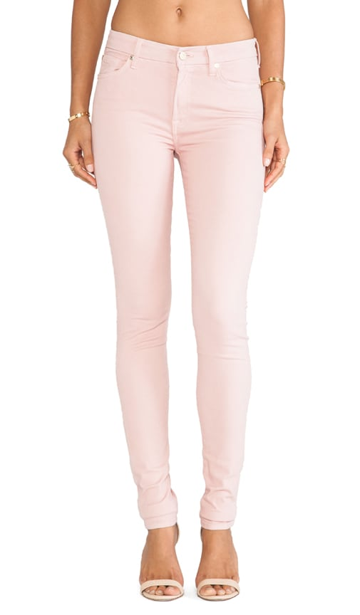 Contour Mid Rise Skinny