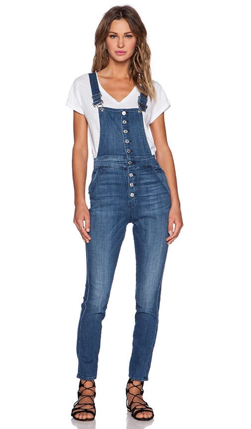 Fashion Overall