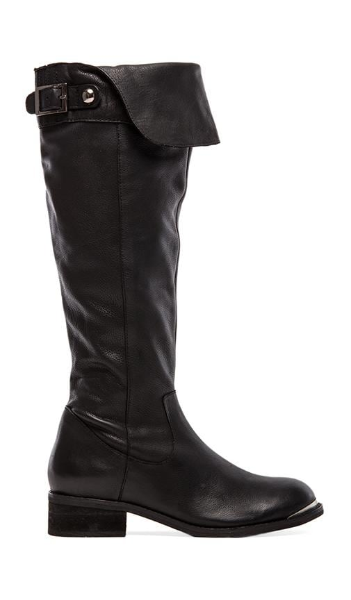 All In Stride Over the Knee Boot