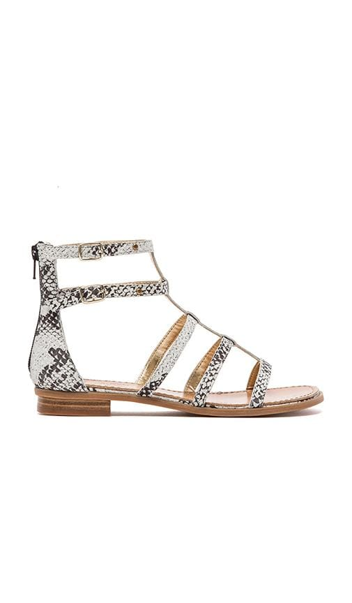 Aim High Sandal