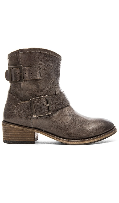 Seychelles Castanets Moto Boot in Gray