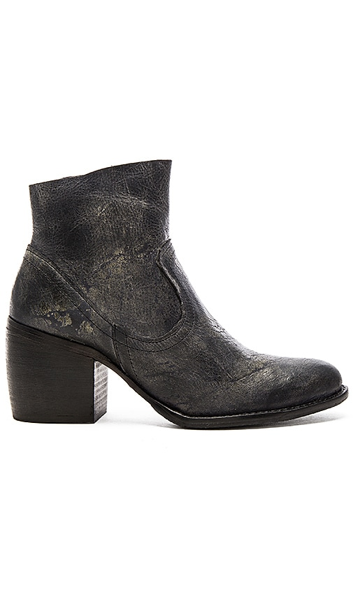 SEY by Seychelles State of the Art Booties in Charcoal