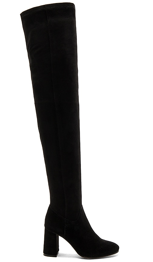 Seychelles Chrysalis Boot in Black