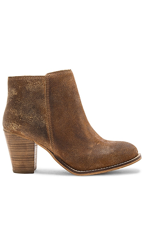 Seychelles Clavichord II Bootie in Brown