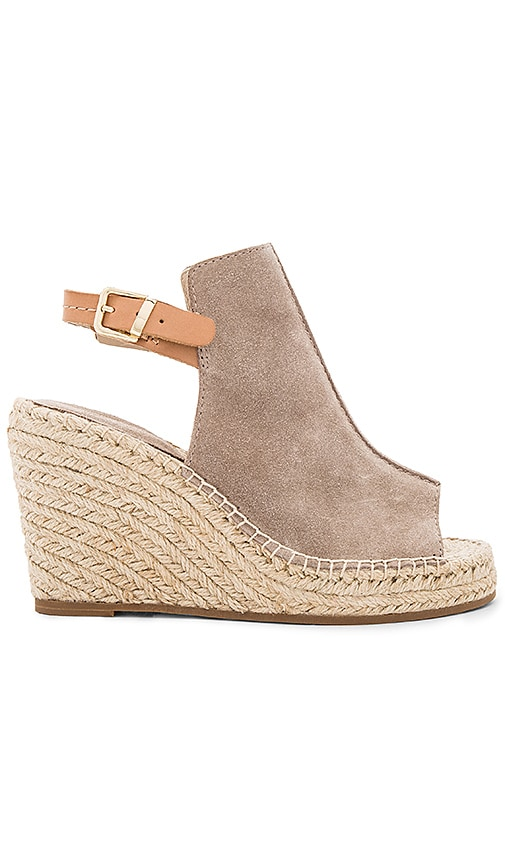 Seychelles Charismatic Wedge in Gray