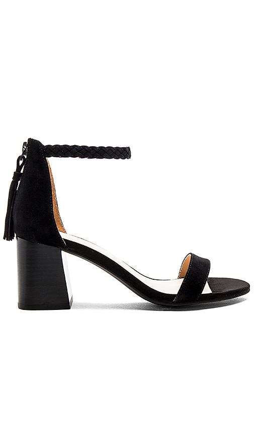 Seychelles Fury Heel in Black