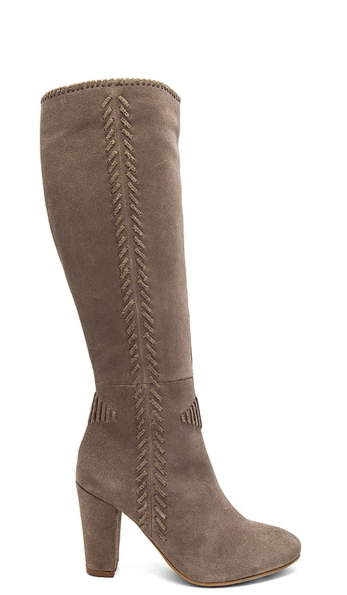 Seychelles Reserved Boot in Gray