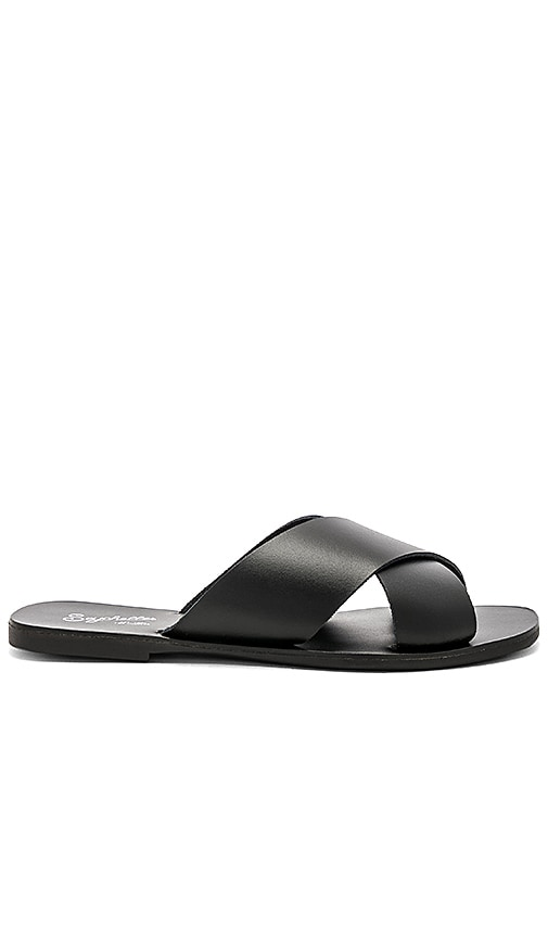 Total Relaxation Sandals