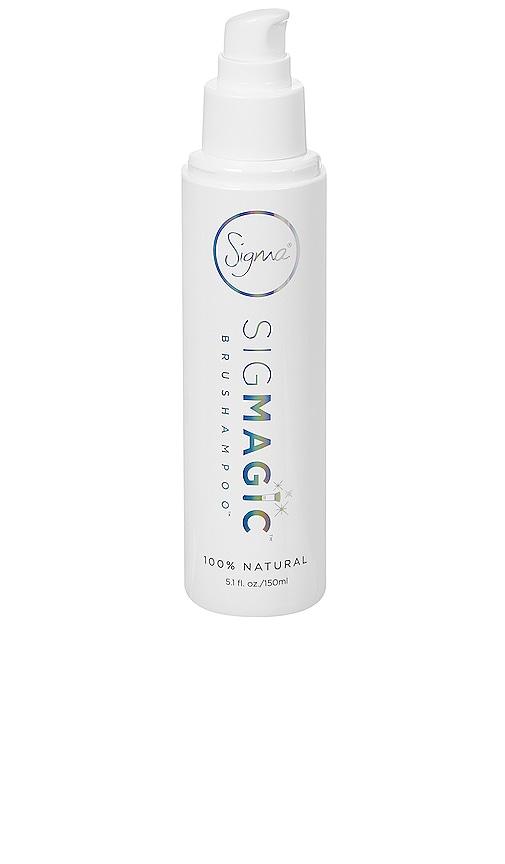 Sigmagic Brushampoo Liquid