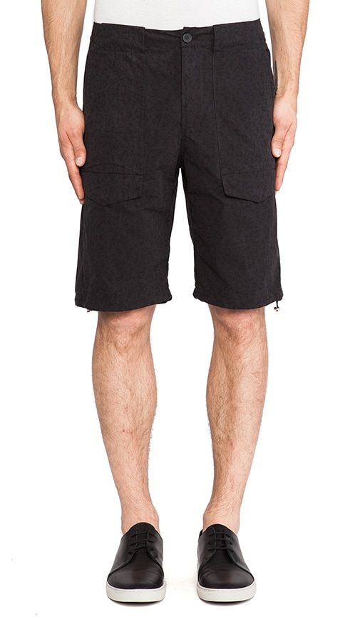 Drawcord Field Short