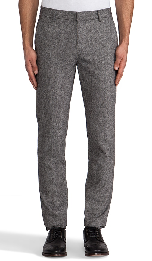 Slim Fit Suit Pant