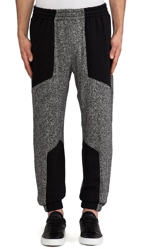 Paneled Lounge Pant