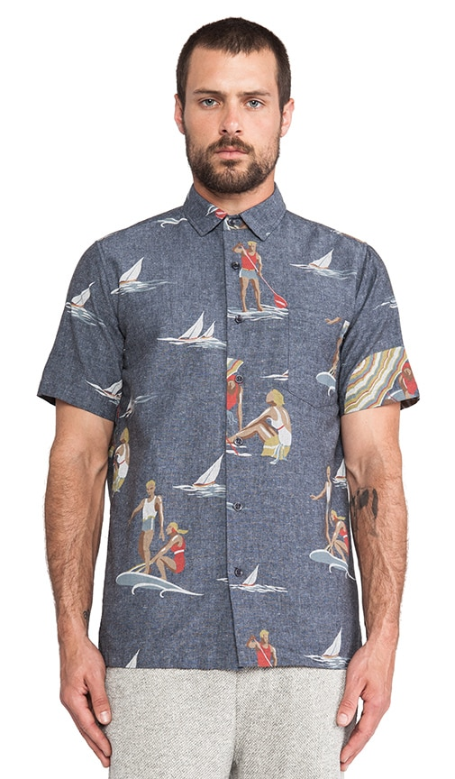 Vacation Shirt