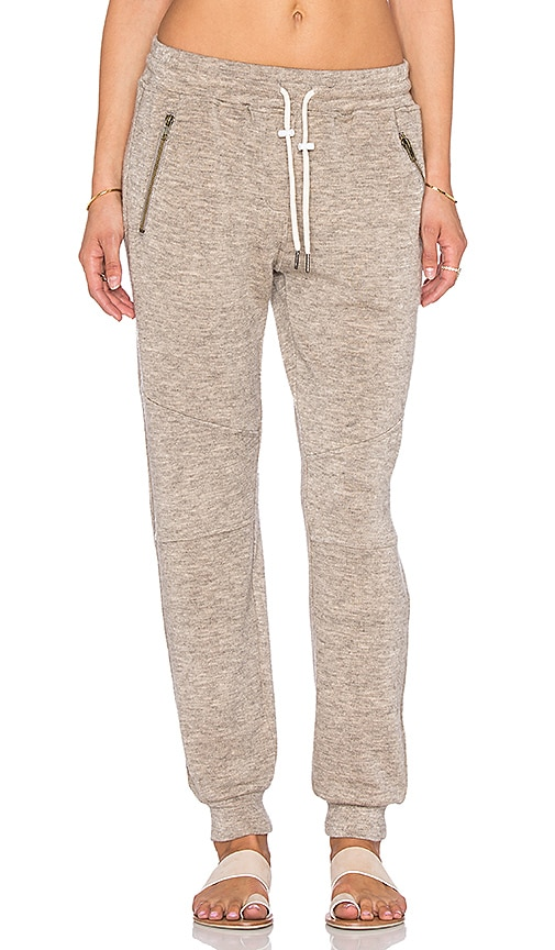 Shades of Grey by Micah Cohen Lounge Pant in Oatmeal