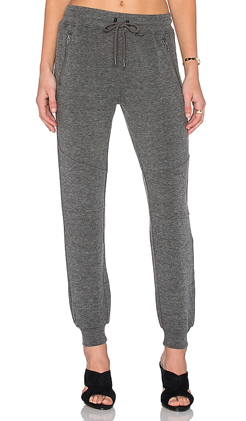 Shades of Grey by Micah Cohen Lounge Pant in Grey