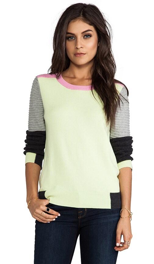 Moto Sweater