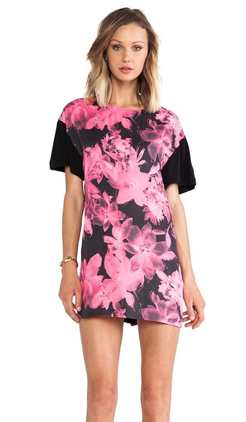 Petal Press Dress
