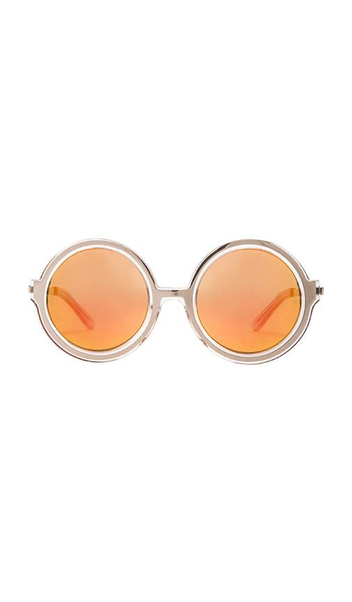 x REVOLVE Moon Shine Sunglasses