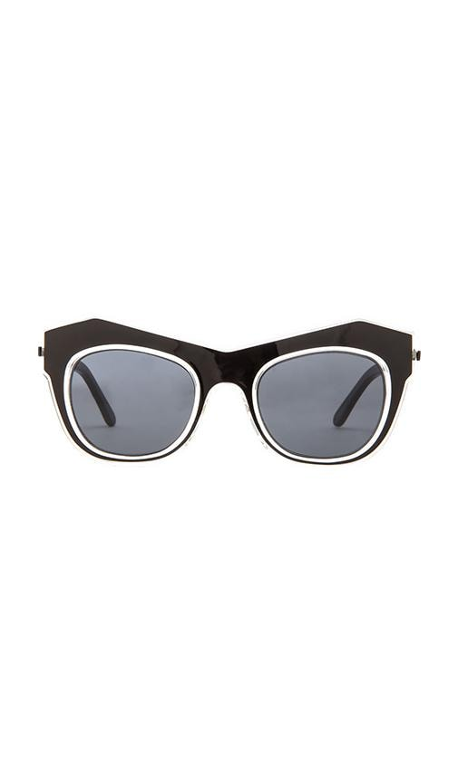 x REVOLVE Odyssey Sunglasses