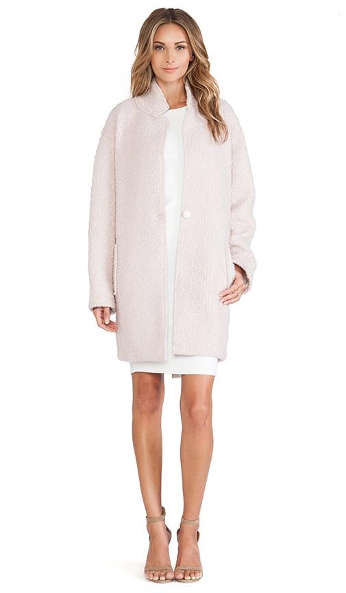 Wool Peacoat