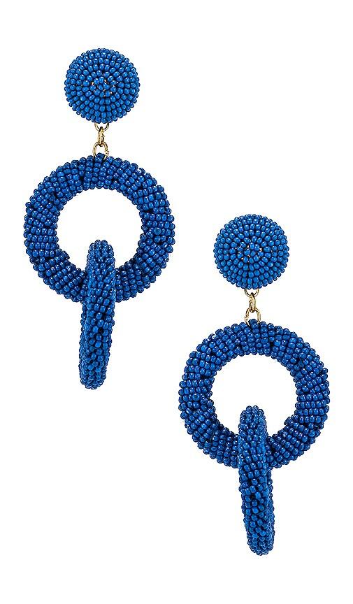 Carmen Drop Earrings
