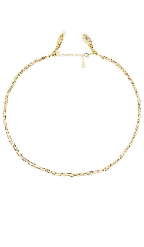 Sasha Chain Necklace