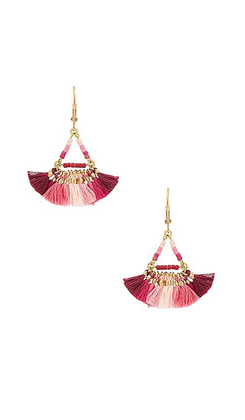Lilu Earring