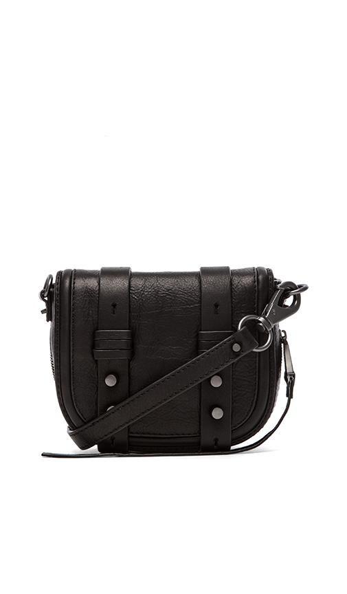 9bb06ff2de she + lo Unchartered X Body Bag in Black | REVOLVE