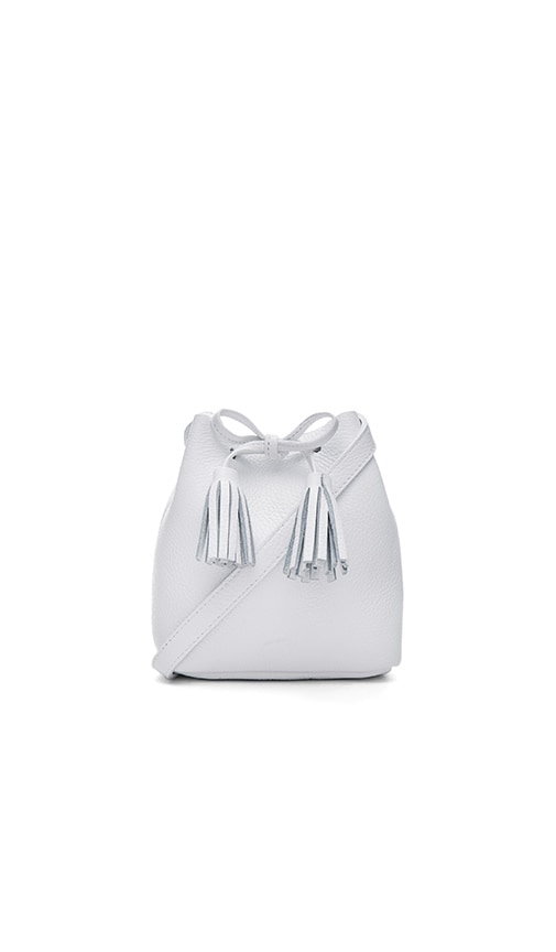Greta Bucket Bag