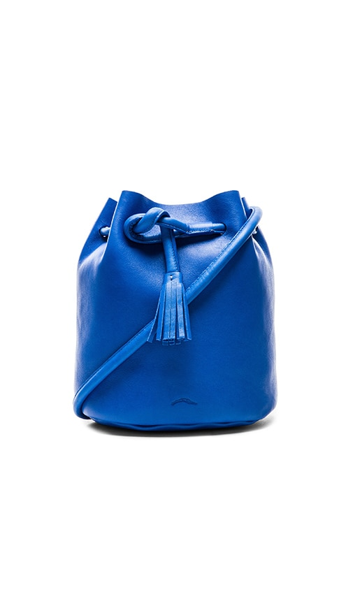 The Dana Bucket Bag