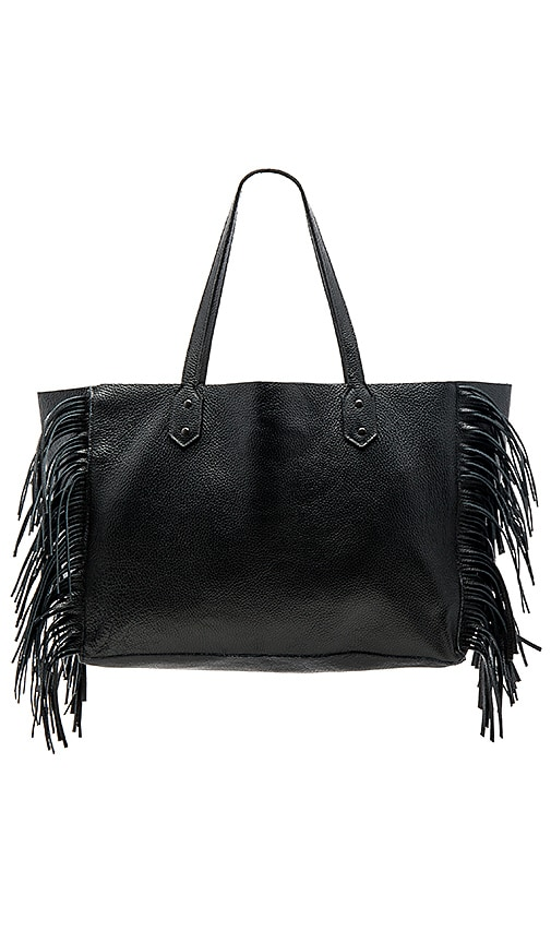Shaffer Jessica Tote in Black