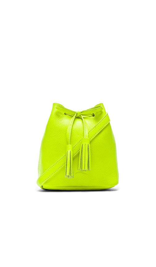 The Greta Bucket Bag