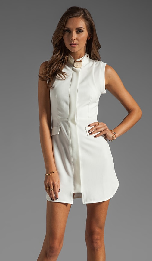 Valley of Neptune Shirt Dress