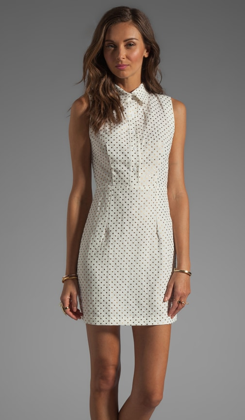 State of Purity Shirt Dress