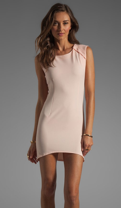 Right of Passage Body Con Dress