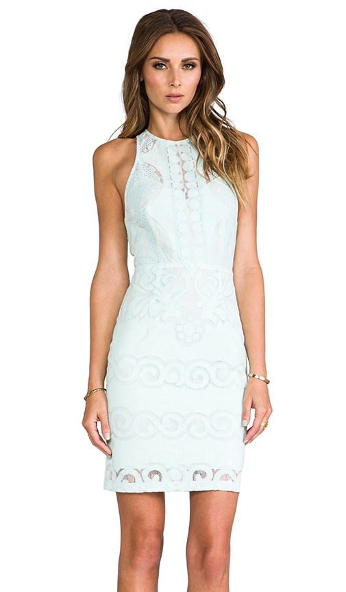 Mirage Cocktail Dress