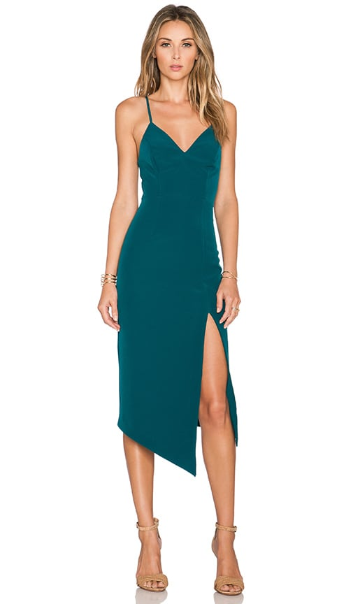 The Pass Cocktail Midi Dress