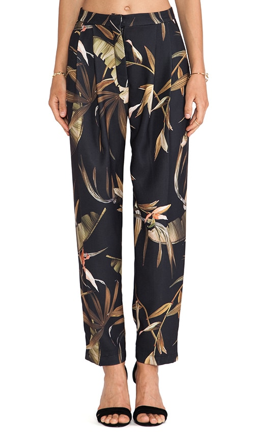 Lucid State Cocoon Pant