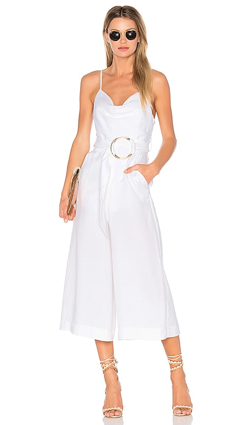 Womens White Jumpsuit | REVOLVE