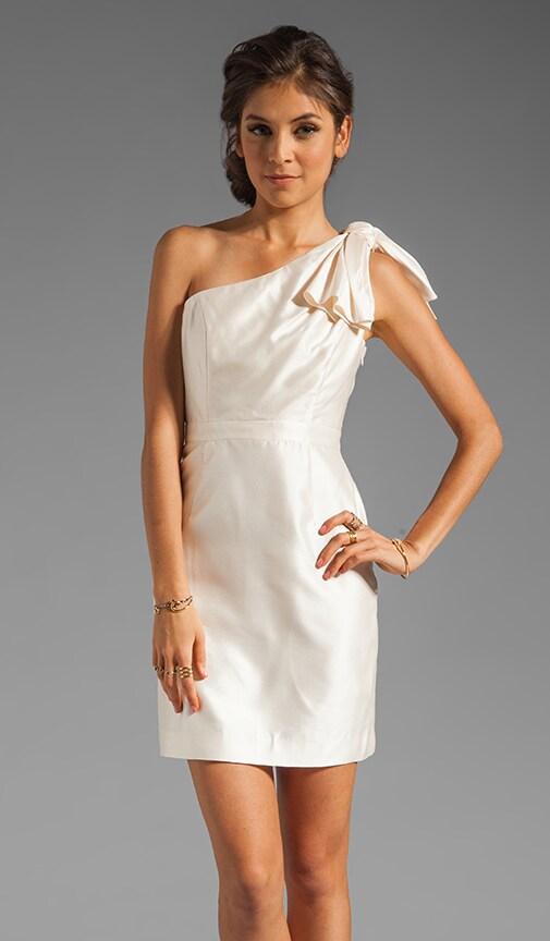 Silk Gazar 2 Amber Dress