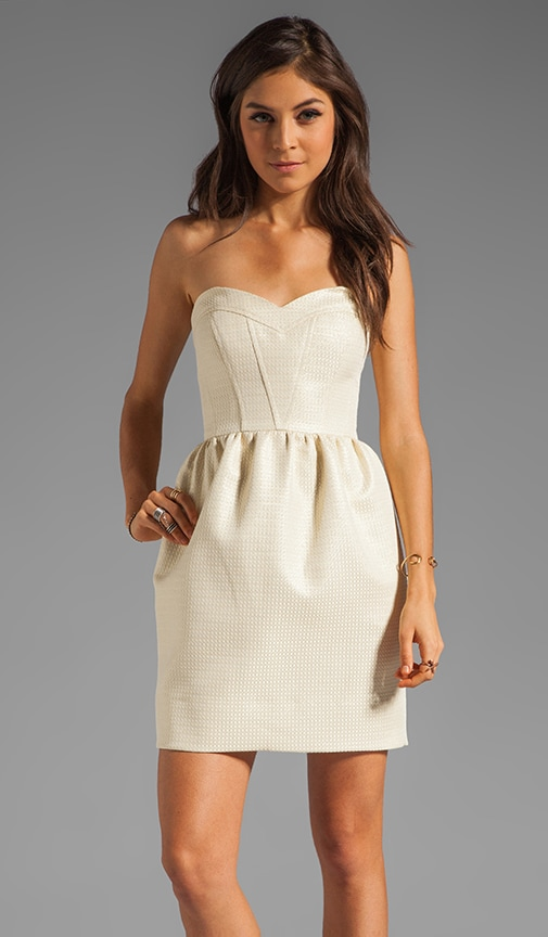 Tristen Dress