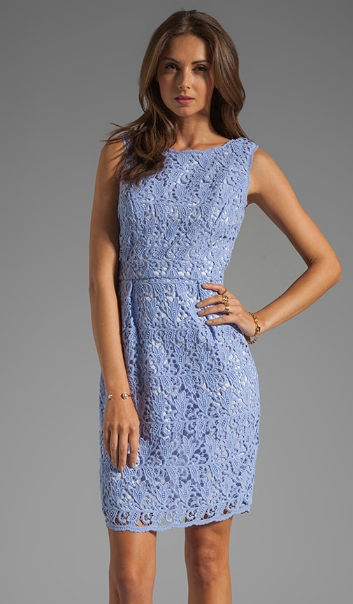 Lace Nyla Sheath Dress