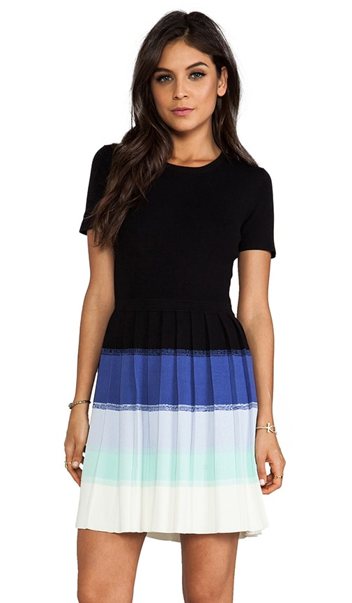 Ombre Berkley Sweater Dress