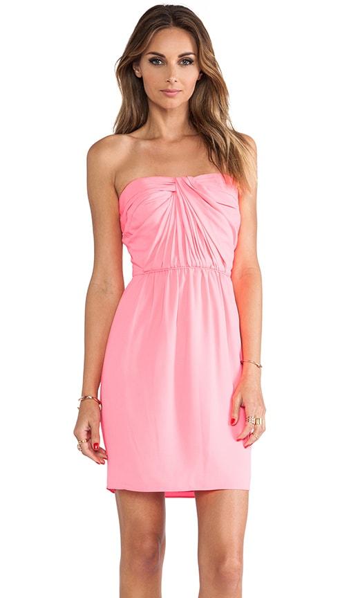 Strapless Zoya Dress